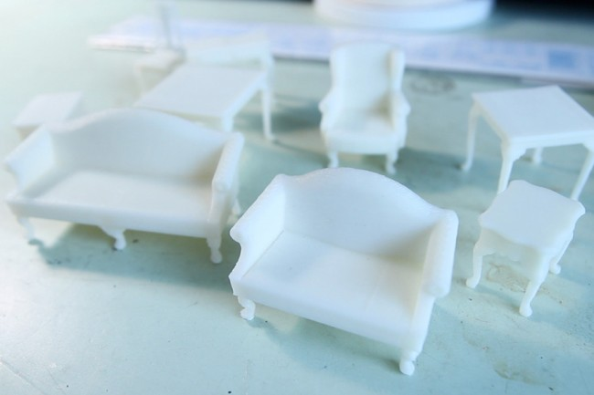This Week On MakerBot TV 3D Printing The Broadway Stage