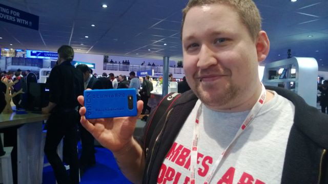 mwc nokia giveaway