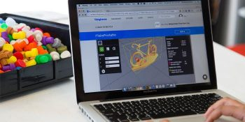 First Thing Apps Now Available on Thingiverse