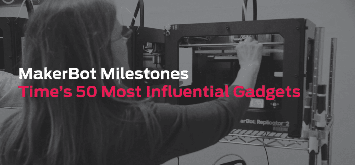 Time's 50 Most Influential Gadgets of All Time