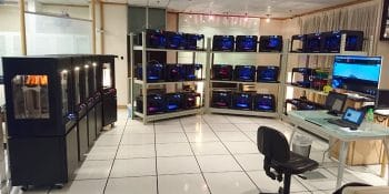 Hong Kong Polytechnic University Opens First MakerBot Innovation Center in Asia Pacific