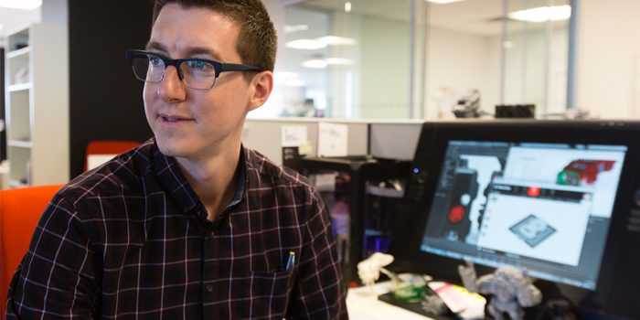 An Interview with MakerBot's Mark Palmer: Transforming Product Design with Desktop 3D Printing