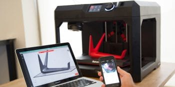 Shape Your Journey: 6 Things You Can Do With MakerBot Mobile