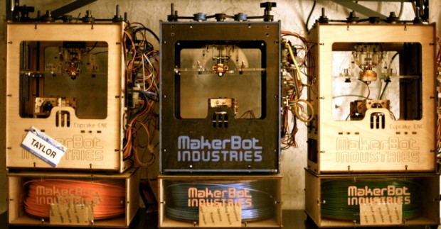 Getting the Botfarm Ready for Maker Faire