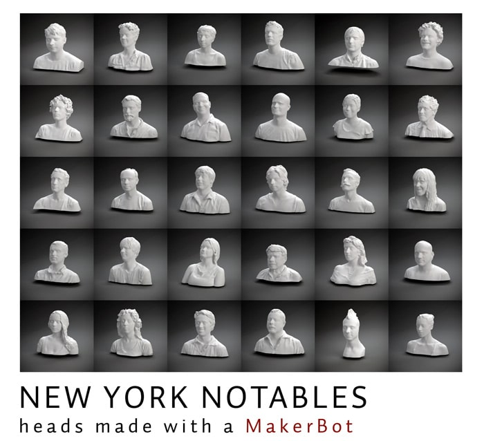 New York Notables Party – This Thursday, June 30th!