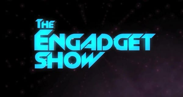 Watch Bre on Today's Engadget Show!