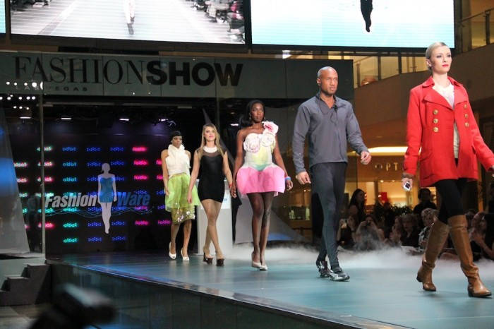 MakerBotted Jewelry Featured in CES Fashion Show!