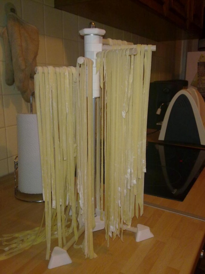 Pasta Dryer by fma