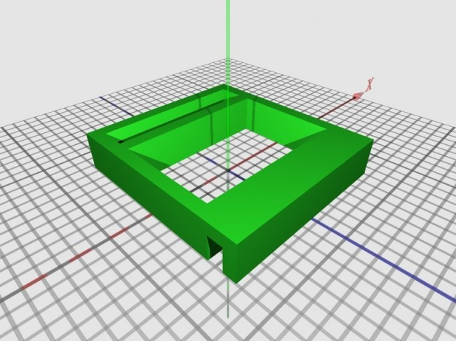 Make Your Own MakerBot Time Lapse