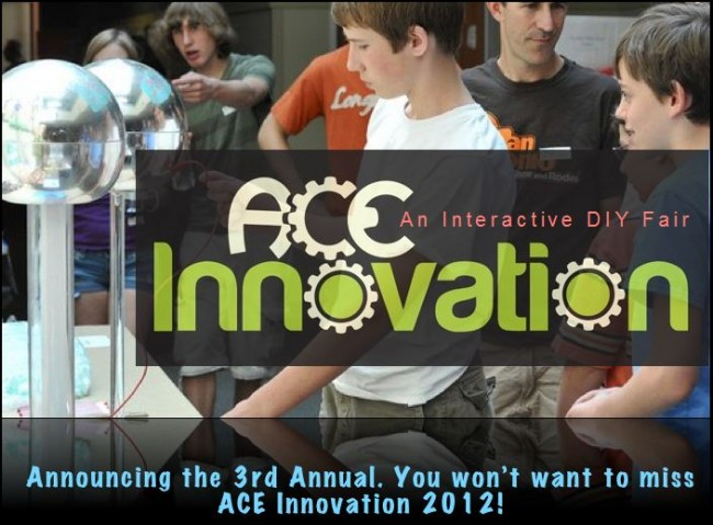 ACE Innovation Needs You And Your MakerBot!