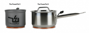 This Is Good: A Pot That Charges Your Cell Phone While You Cook