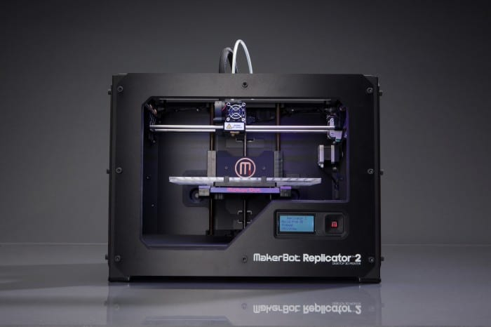 Lead Times Dropped: Get Your MakerBot Replicator 2 In Four Weeks!