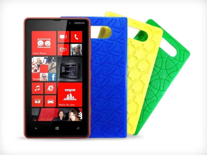 Customize It: Design And Print Your Own Nokia Phone Case!