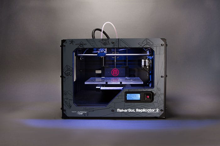 MakerBot And Autodesk Expand 3D Possibilities Together!