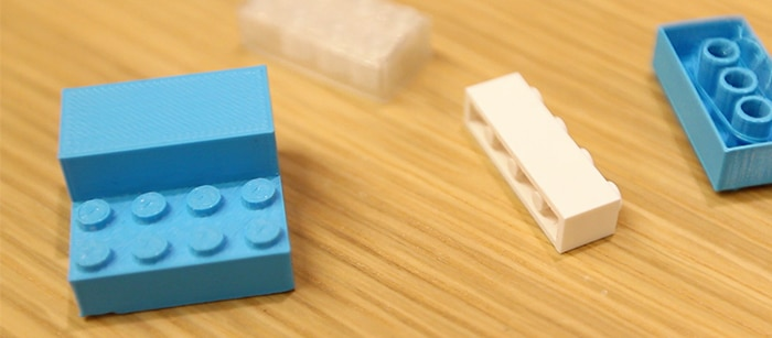 Browning-school-Lego-pieces-MakerBot