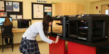 5 Student Designs That Prove 3D Printing is Reshaping Education