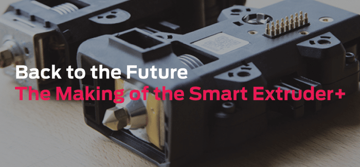 Back to the Future: The Making of the Smart Extruder+ Makerbot Wiring Diagram on