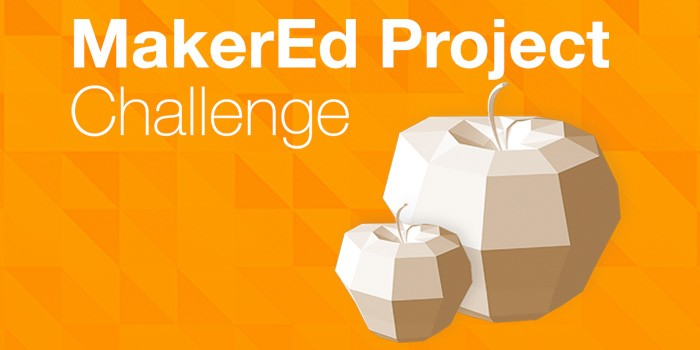 MakerBot Announces Winners of MakerEd Challenge