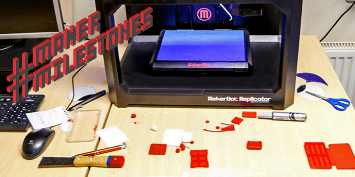 Maker Milestone: 50 Schools in Estonia Get a New MakerBot!